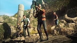 Strange Brigade - Season Pass Steam Key GLOBAL
