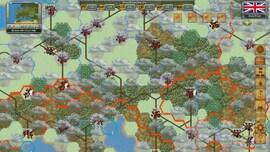 Strategic War in Europe Steam Gift GLOBAL