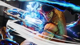 Street Fighter V (PC) - Steam Key - GLOBAL