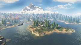 Subsistence Steam Gift EUROPE