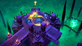 Super Dungeon Bros Xbox Live Key GLOBAL