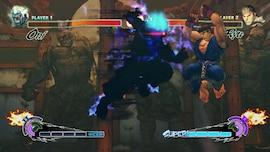 Super Street Fighter IV Arcade Edition Steam Key GLOBAL