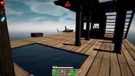 Survive on Raft (PC) - Steam Key - GLOBAL