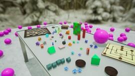 Tabletop Playground (PC) - Steam Key - EUROPE
