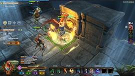 Tales from Candlekeep - Asharra's Diplomat Pack Steam Key GLOBAL
