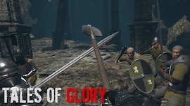 Tales Of Glory (PC) - Steam Gift - EUROPE
