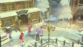 Tales of Symphonia Steam Gift EUROPE