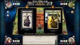 Talisman: Digital Edition - Season Pass Steam Key GLOBAL