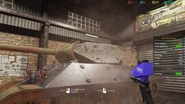 Tank Mechanic Simulator - Steam - Key GLOBAL