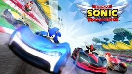 Team Sonic Racing - Steam - Key GLOBAL