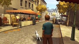 The Adventures of Tintin - The Secret of the Unicorn Ubisoft Connect Key GLOBAL