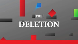 The Deletion Steam Gift RU/CIS