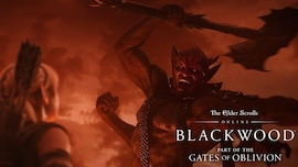 The Elder Scrolls Online Collection: Blackwood   Collector's Edition (PC) - Steam Gift - GLOBAL