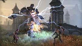 The Elder Scrolls Online Xbox Live GLOBAL