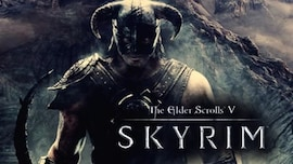 The Elder Scrolls V: Skyrim Special Edition (PC) - Steam Key - GLOBAL