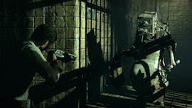 The Evil Within Xbox Live Key EUROPE