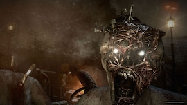 The Evil Within Xbox Live Key GLOBAL