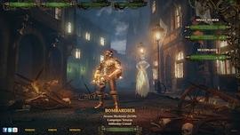 The Incredible Adventures of Van Helsing II Steam Key GLOBAL