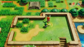 The Legend of Zelda: Link's Awakening - Nintendo Nintendo Switch - Key (NORTH AMERICA)
