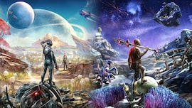 The Outer Worlds Expansion Pass (PC) - Steam Gift - JAPAN