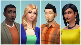 The Sims 4 Limited Edition ENGLISH ONLY Origin Key GLOBAL