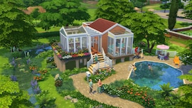 The Sims 4 Tiny Living Stuff (PC) - Origin Key - GLOBAL