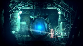 The Swapper (Xbox One) - Xbox Live Key - GLOBAL