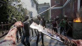 The Walking Dead: Saints & Sinners Standard Edition (PC) - Steam Gift - EUROPE