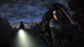 The Walking Dead Steam Key GLOBAL 400 Days