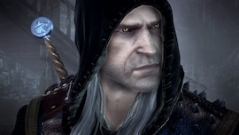 The Witcher 2 Assassins of Kings Enhanced Edition Steam Gift NORTH AMERICA