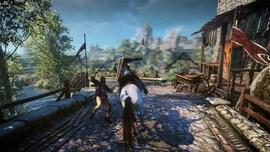The Witcher 3: Wild Hunt GOTY Edition GOG.COM Key UNITED KINGDOM