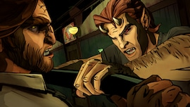 The Wolf Among Us Steam Gift GLOBAL