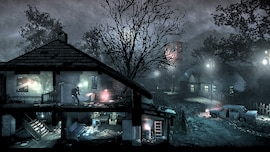This War of Mine: Stories - Season Pass DLC PC Steam Key GLOBAL