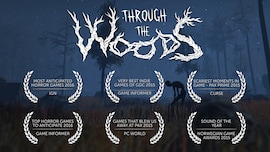 Through the Woods Steam Gift EUROPE