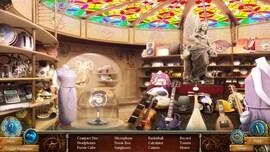 Time Mysteries: Inheritance - Remastered Steam Key GLOBAL