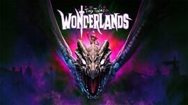Tiny Tina's Wonderlands (PC) - Epic Games Key - RU/CIS