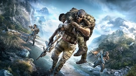 Tom Clancy's Ghost Recon Breakpoint Ultimate Edition Ubisoft Connect Key EUROPE