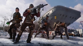 Tom Clancy's The Division Ubisoft Connect Key AMERICA