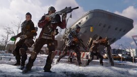 Tom Clancy's The Division Ubisoft Connect Key NORTH AMERICA