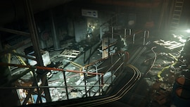 Tom Clancy's The Division - Underground (PC) - Steam Gift - GLOBAL