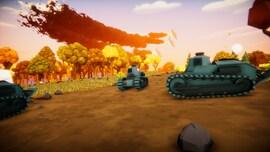 Total Tank Simulator (PC) - Steam Key - GLOBAL