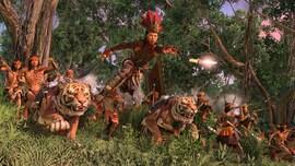 Total War: THREE KINGDOMS - The Furious Wild (PC) - Steam Gift - EUROPE