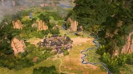 Total War: THREE KINGDOMS - Yellow Turban Rebellion DLC (PC) - Steam Gift - EUROPE