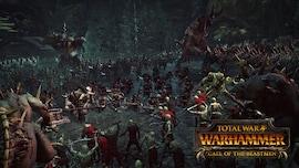 Total War: WARHAMMER - Call of the Beastmen Steam Key GLOBAL