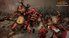 Total War: WARHAMMER - Chaos Warriors Race Pack (PC) - Steam Key - GLOBAL