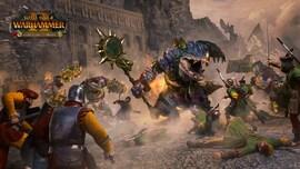 Total War: WARHAMMER II - The Hunter & The Beast Steam Gift EUROPE