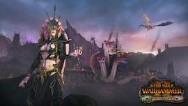 Total War: WARHAMMER II - The Queen & The Crone (PC) - Steam Gift - EUROPE