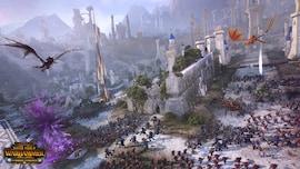 Total War: WARHAMMER II - The Warden & The Paunch (PC) - Steam Gift - EUROPE