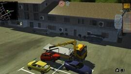 Towtruck Simulator 2015 Steam Key GLOBAL