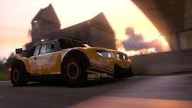 TrackMania² Valley Steam Gift EUROPE